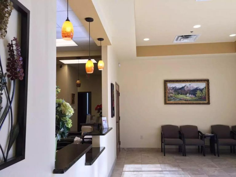 Richardson Lobby
